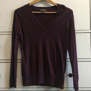 Cotton/Cashmere Sweater